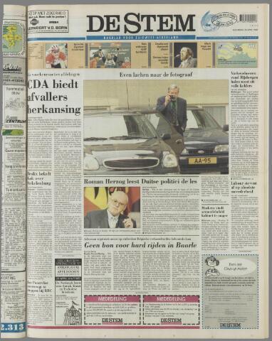 de Stem 1997-04-28