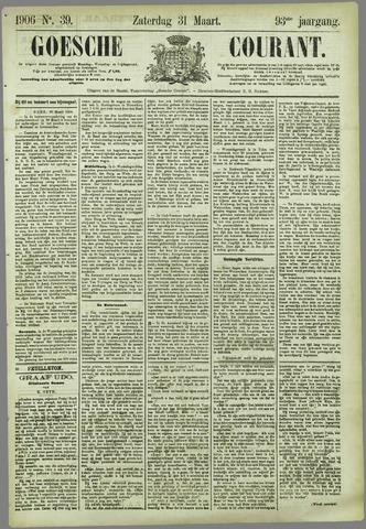 Goessche Courant 1906-03-31