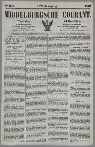Middelburgsche Courant 1879-12-24