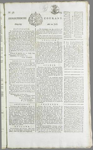 Zierikzeesche Courant 1824-07-20