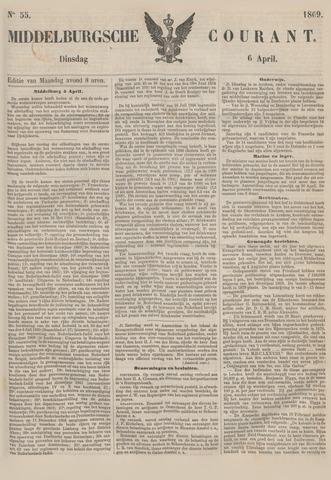 Middelburgsche Courant 1869-04-06