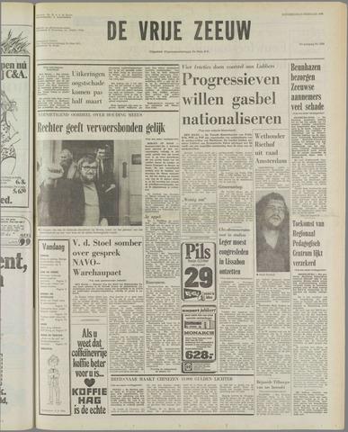 de Vrije Zeeuw 1975-02-27