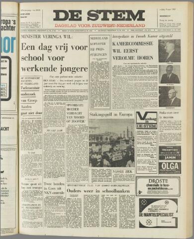 de Stem 1969-09-19
