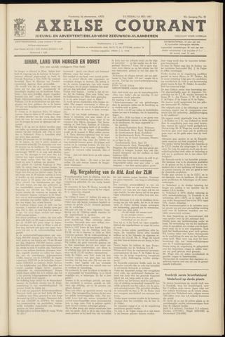 Axelsche Courant 1967-05-13