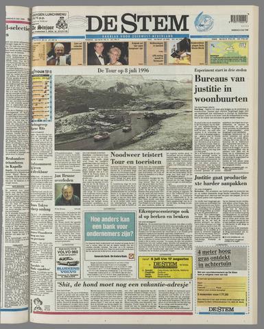 de Stem 1996-07-09