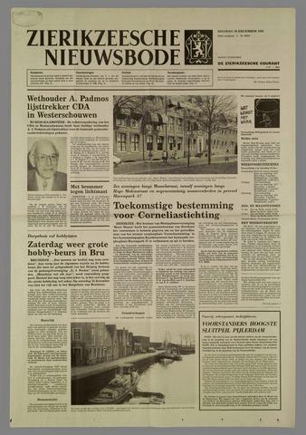 Zierikzeesche Nieuwsbode 1985-12-10