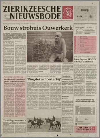 Zierikzeesche Nieuwsbode 1998-03-16