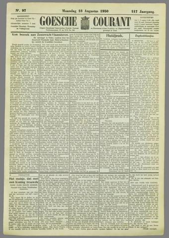 Goessche Courant 1930-08-18