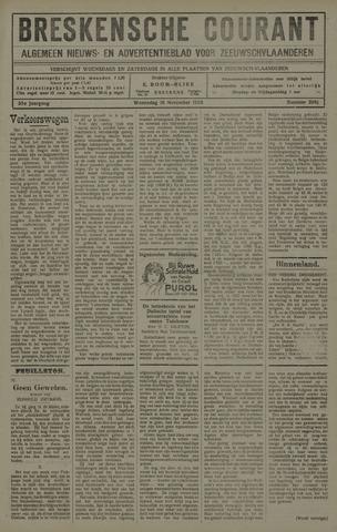 Breskensche Courant 1925-11-18