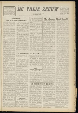 de Vrije Zeeuw 1948-05-26