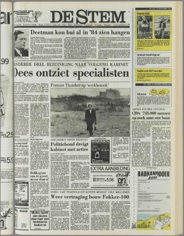 de Stem 1987-09-18