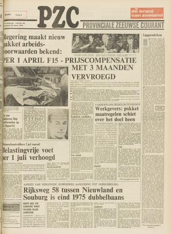 Provinciale Zeeuwse Courant 1974-03-20