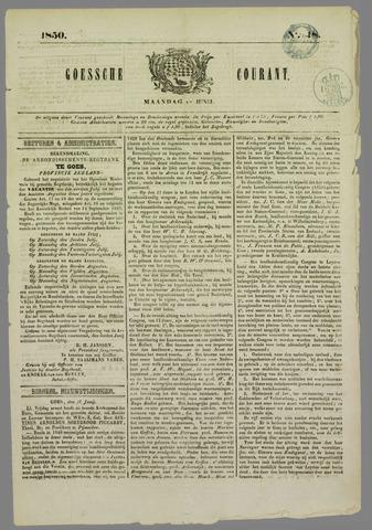 Goessche Courant 1850-06-17