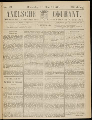 Axelsche Courant 1908-03-18