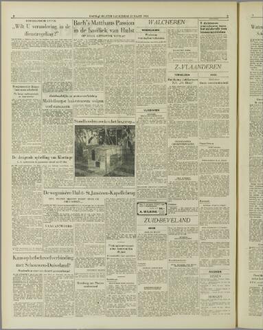 de Stem 1954-03-30