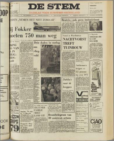 de Stem 1971-09-17
