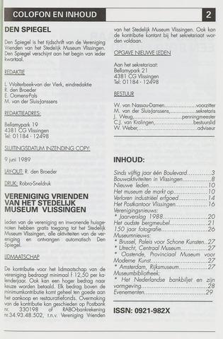 Den Spiegel 1989-04-01