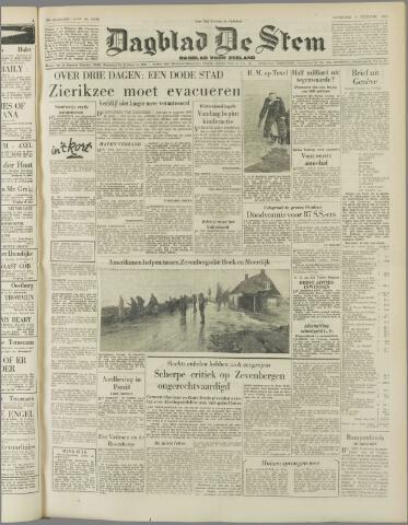 de Stem 1953-02-14