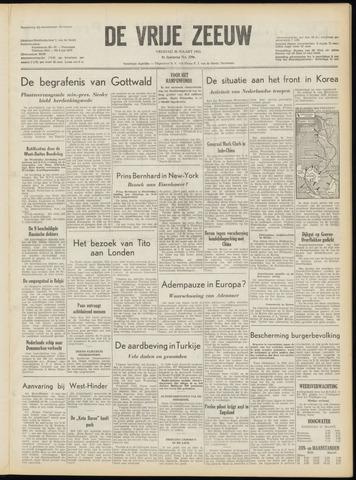 de Vrije Zeeuw 1953-03-20