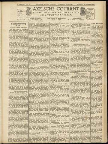 Axelsche Courant 1946-07-10
