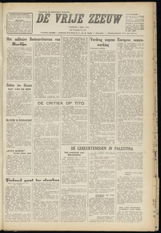 de Vrije Zeeuw 1948-07-02
