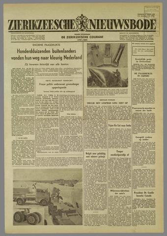 Zierikzeesche Nieuwsbode 1960-04-19