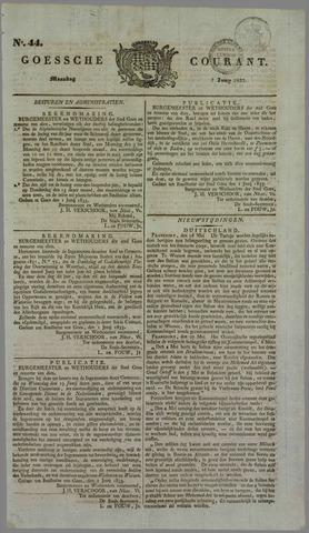 Goessche Courant 1833-06-03