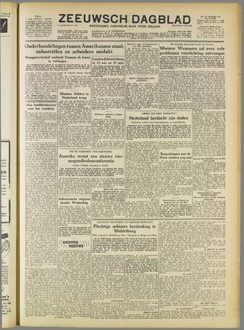 Zeeuwsch Dagblad 1952-05-05