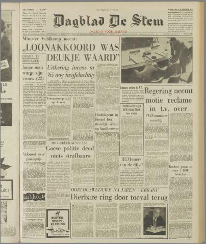 de Stem 1964-12-16