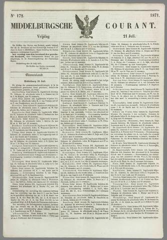 Middelburgsche Courant 1871-07-21