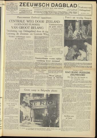 Zeeuwsch Dagblad 1955-04-05