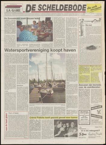 Scheldebode 1996-01-04