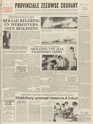 Provinciale Zeeuwse Courant 1970-09-08