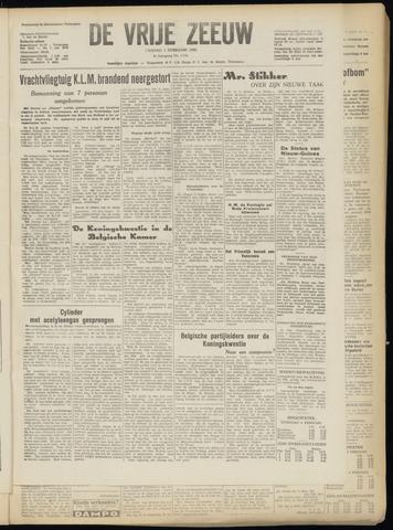 de Vrije Zeeuw 1950-02-03