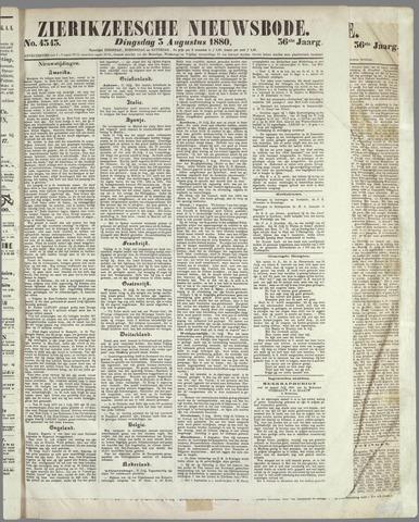 Zierikzeesche Nieuwsbode 1880-08-03