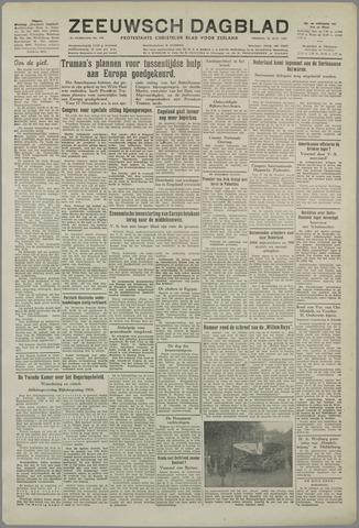 Zeeuwsch Dagblad 1947-10-24