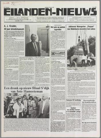 Eilanden-nieuws. Christelijk streekblad op gereformeerde grondslag 1989-05-30