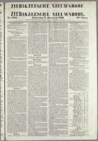 Zierikzeesche Nieuwsbode 1880-01-31