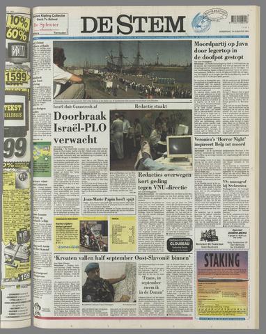 de Stem 1995-08-10