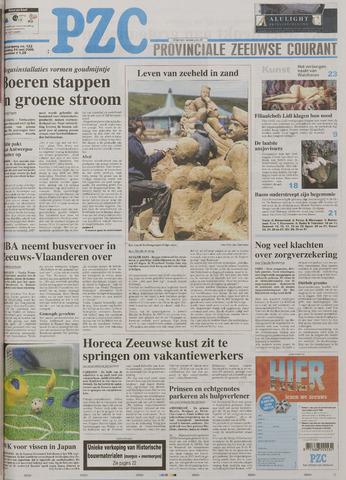 Provinciale Zeeuwse Courant 2006-05-24