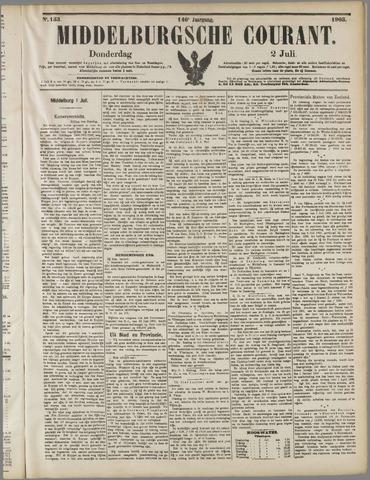 Middelburgsche Courant 1903-07-02