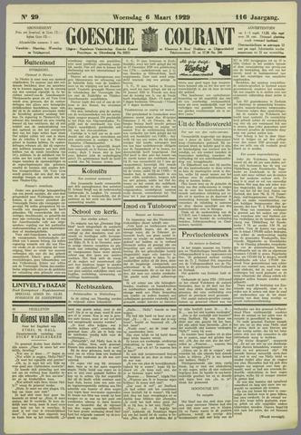 Goessche Courant 1929-03-06