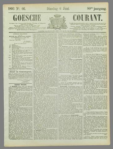 Goessche Courant 1893-06-06