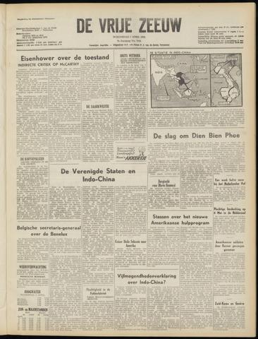 de Vrije Zeeuw 1954-04-07