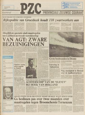 Provinciale Zeeuwse Courant 1978-05-09