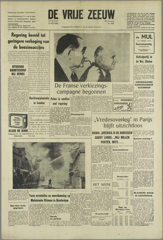 de Vrije Zeeuw 1969-05-19