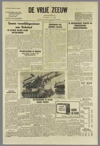 de Vrije Zeeuw 1964-05-02