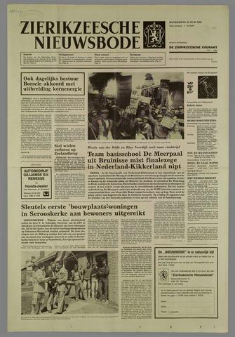Zierikzeesche Nieuwsbode 1985-06-13