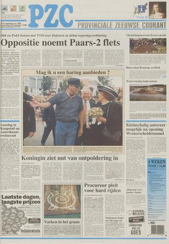 Provinciale Zeeuwse Courant 1998-08-26