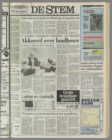 de Stem 1990-07-11